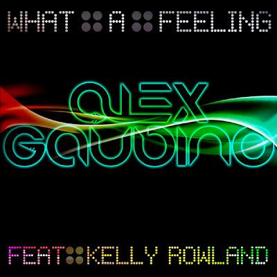 alex gaudino ft kelly rowland album cover. Alex Gaudino - What a Feeling