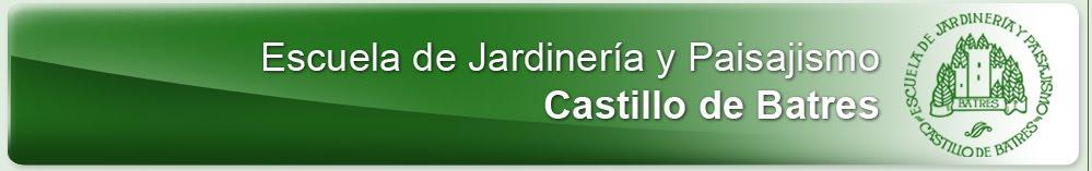 Escuela de jardiner a y paisajismo castillo de batres for Escuela de jardineria
