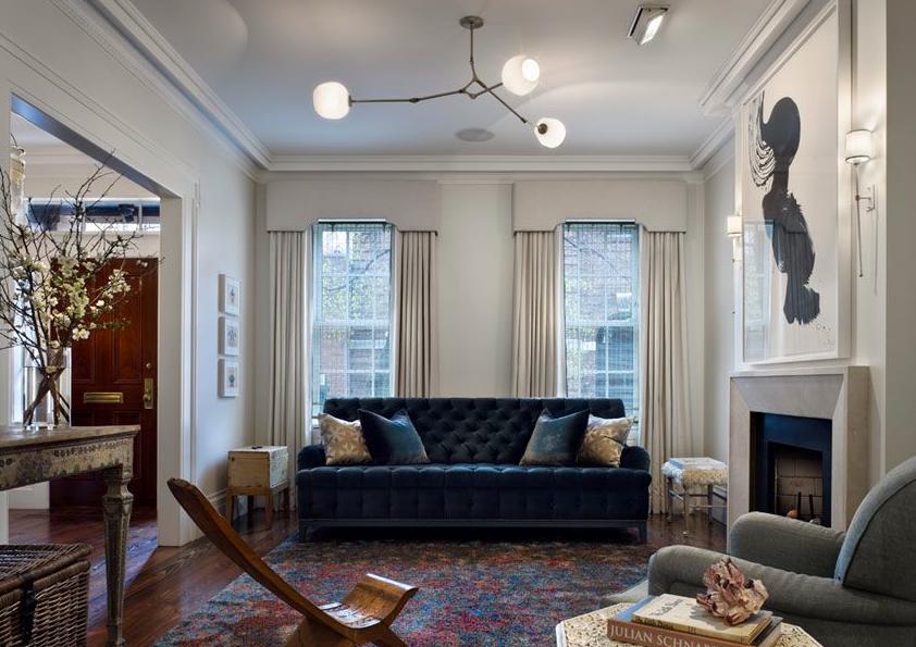 house crush brooklyn row house aarons furniture in brooklyn home design of wines