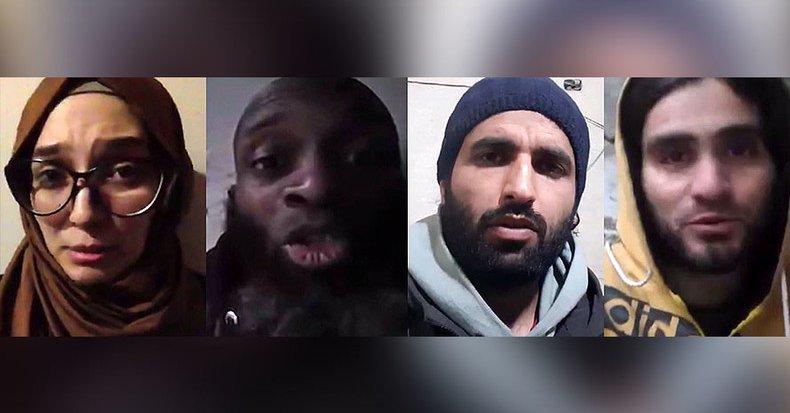 la7 fa propaganda su Aleppo piegando la verità