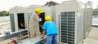 Cung cấp lắp đặt hệ thống điều hòa không khí và thông gió