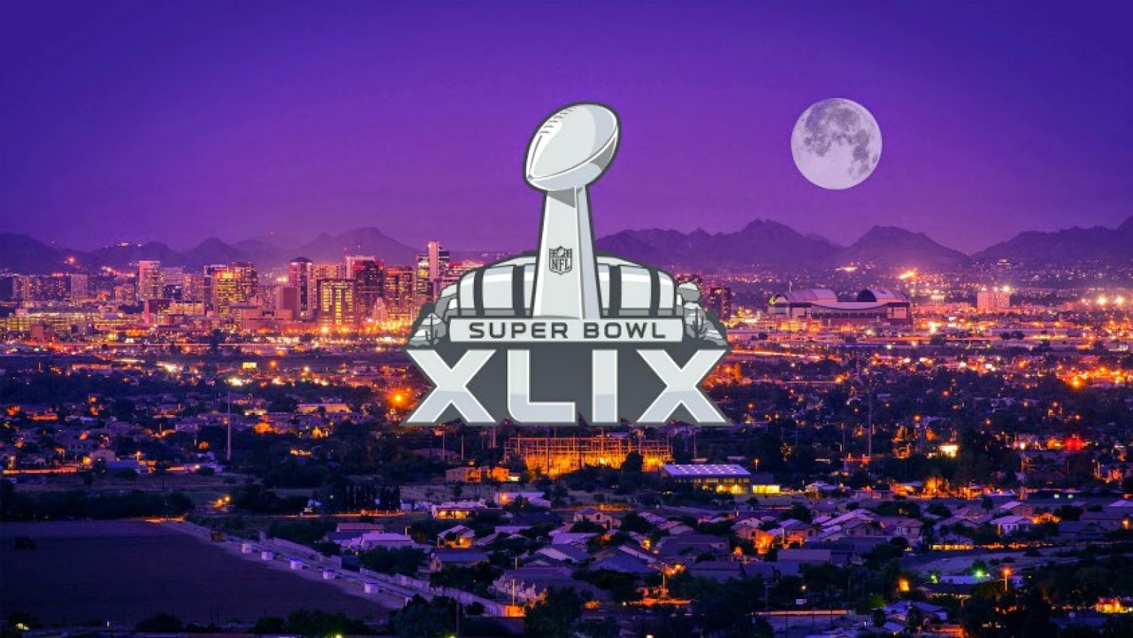 La increible Super Bowl 2015