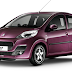 Review Peugeot 107