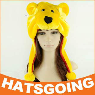 wholesale animal hats