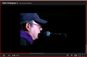 Video Silvio Rodríguez