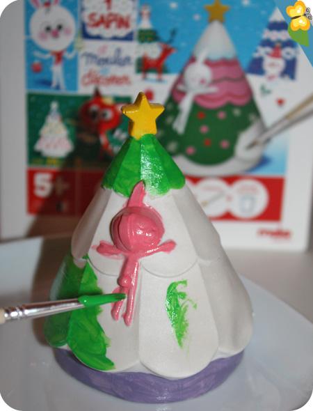 Mako Moulages Noël par Marc Boutavant