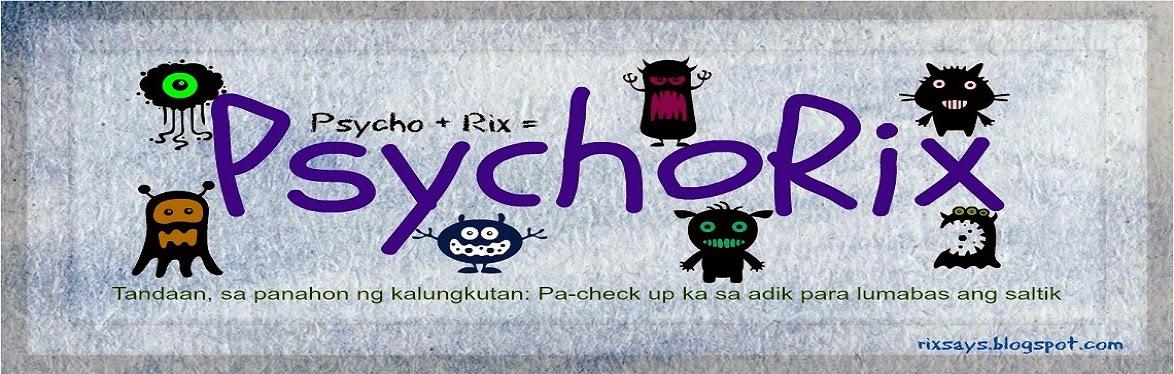 psychoRix