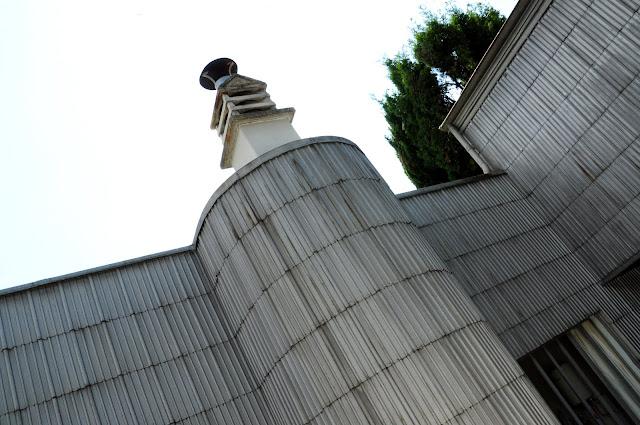 maison le corbusier vevey façade