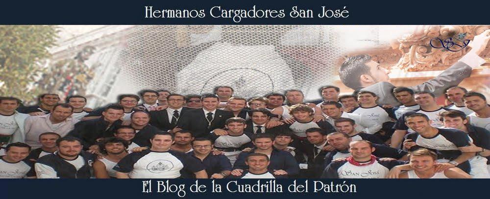 Cuadrilla de Hermanos del Bendito Patrón San José