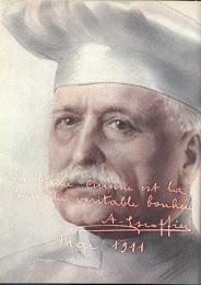 Georges Auguste Escofia