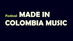 El Festival para la Musica hecha en Colombia