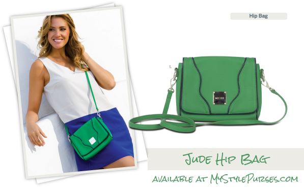 Miche Jude Hip Bag