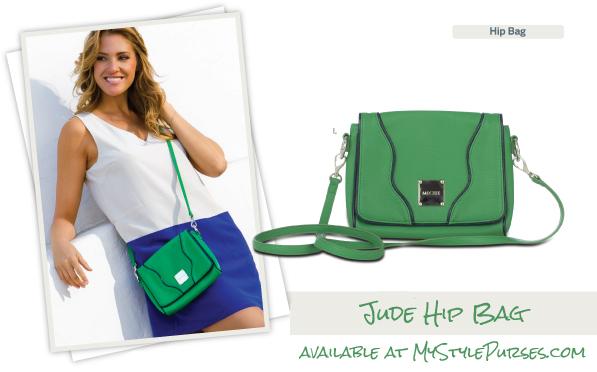 Miche Jude Hip Bag