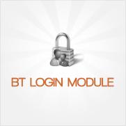 BT Login Module