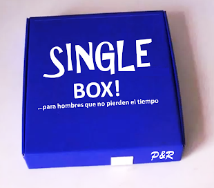 SINGLE BOX! P&R