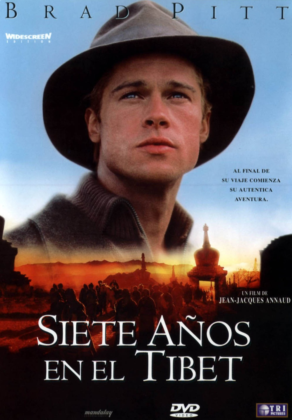 seven years in tibet essay This essay represents a deep analysis of the movie seven years in tibet (1997) starring brad pitt the analysis includes the discussion of the movie meaning, fundament, and symbolism.
