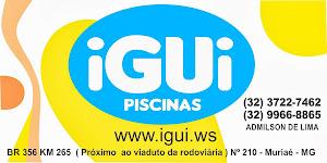 IGUI  PISCINAS