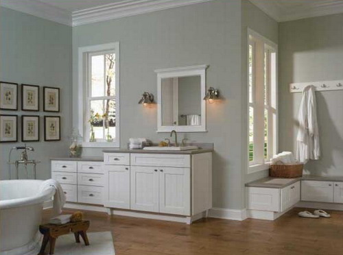 Useful cheap bathroom remodeling tips for your convenience for Restroom renovation ideas