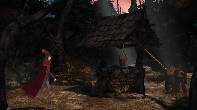 King's Quest PC Full