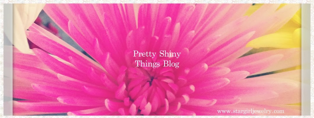 Pretty Shiny Things- Star Girl's Jewelry Box