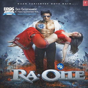 Ra.One 2011 Hindi Movie Online Watch