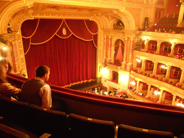 Opera Europe