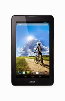 Acer Iconia Tab 7 Android USB Driver ADB Latest Version