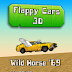 I play now Flappy Cars 3D for Android