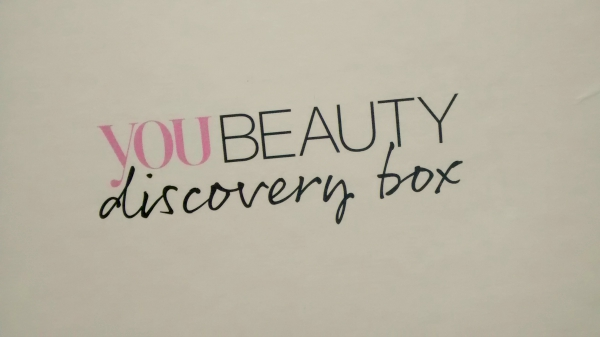 You Beauty Discovery Box August