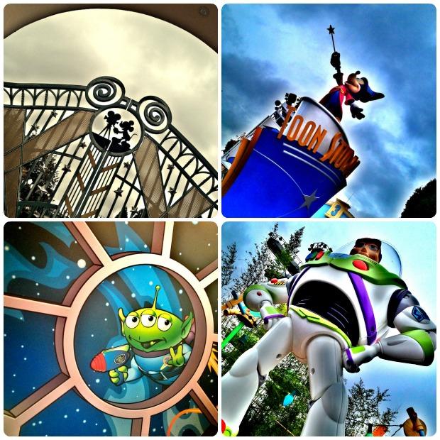 Walt DisneyStudios
