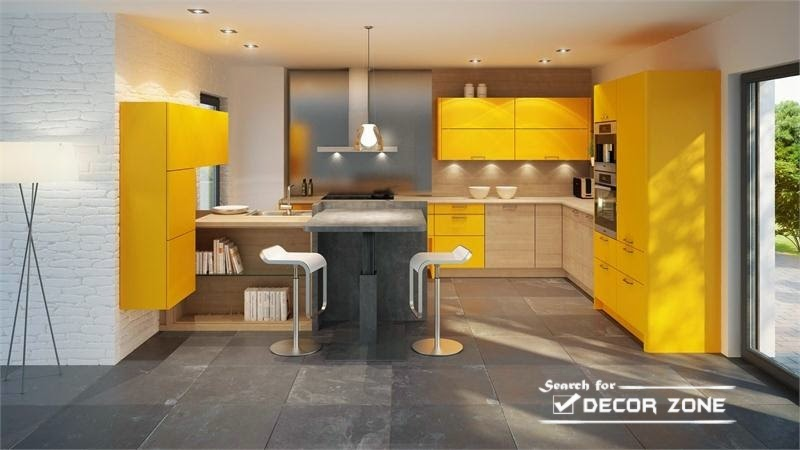 15 yellow kitchen decor ideas, designs and tips