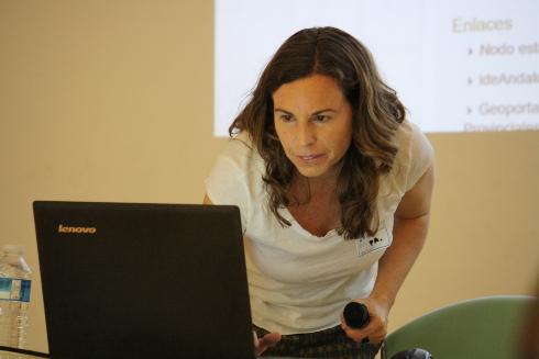 Paloma López Lara @LaTorpeda