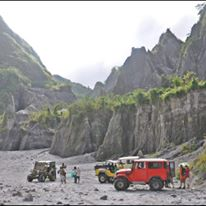 PINATUBO TOUR-PRIVATE-EXCLUSIVE VAN TRANSFER PACKAGES-ANY DAY TOUR