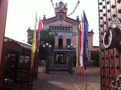 monasterio busdista