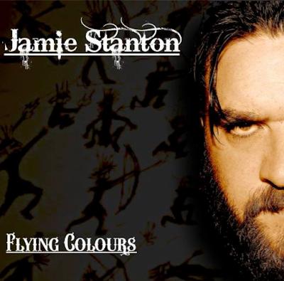Jamie Stanton Flying Colours