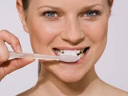 Como cepillarte bien los dientes