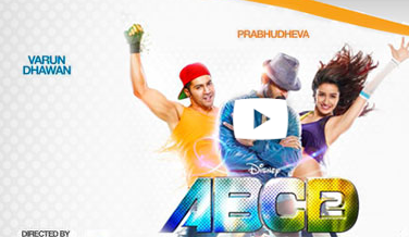 ABCD 2 (2015) Full Hindi Movie Free Download in Mp4, 3GP, 720P HD