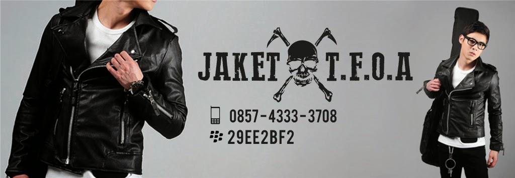 JAKET-TFOA.COM slide