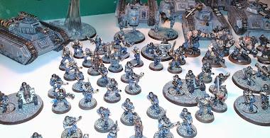 41º de Cadia de la Guardia Imperial