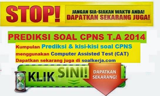 CPNS 2015