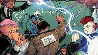 wolverine x-men mutant school