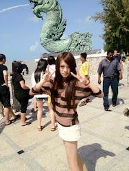 泰國真的很好玩喔