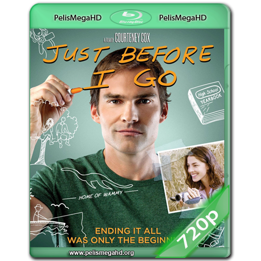 JUST BEFORE I GO (2014) WEB-DL 720P HD MKV INGLÉS SUBTITULADO