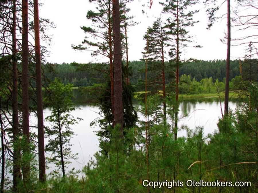 Summer in Belarus