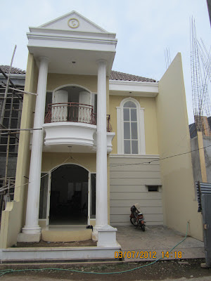 CHERRY MANSION Karang Tengah