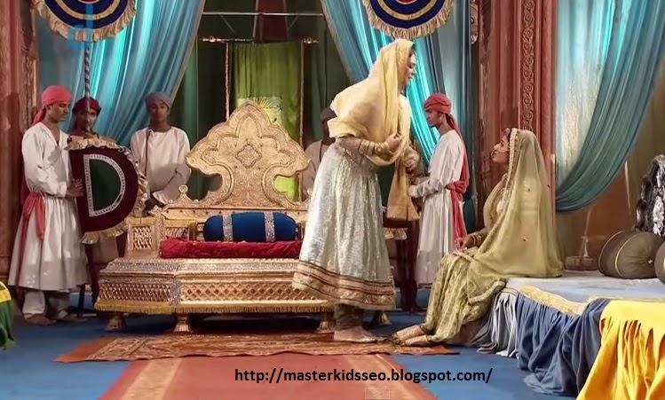 Sinopsis Jodha Akbar Episode 317