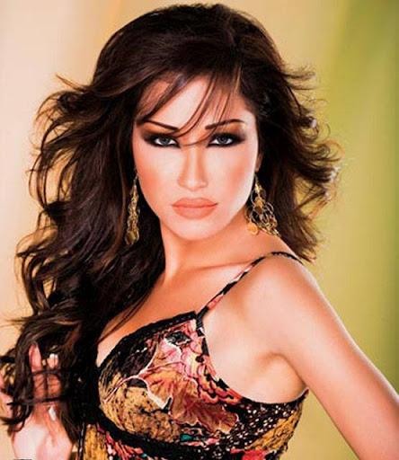 hot arabian woman