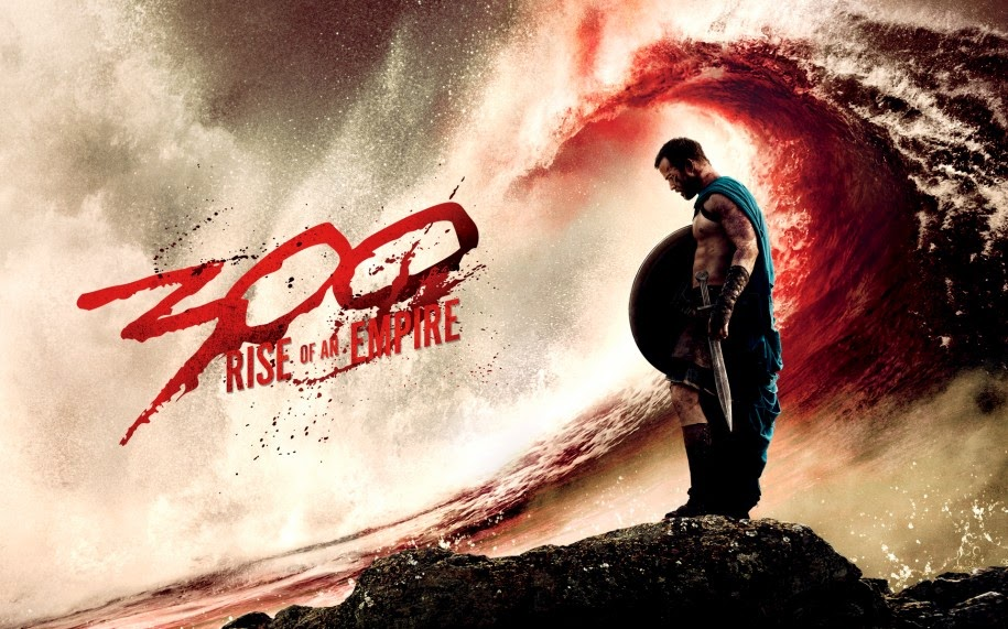 300 Rise of An Empire Full Movie Free Download | MP4 Format