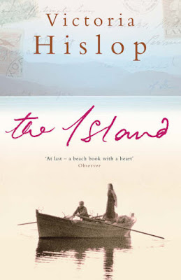 The Island by Victoria Hislop Book Greece Review