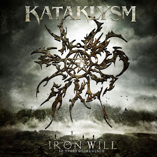 Kataklysm - Iron Will [2CD] (2012)